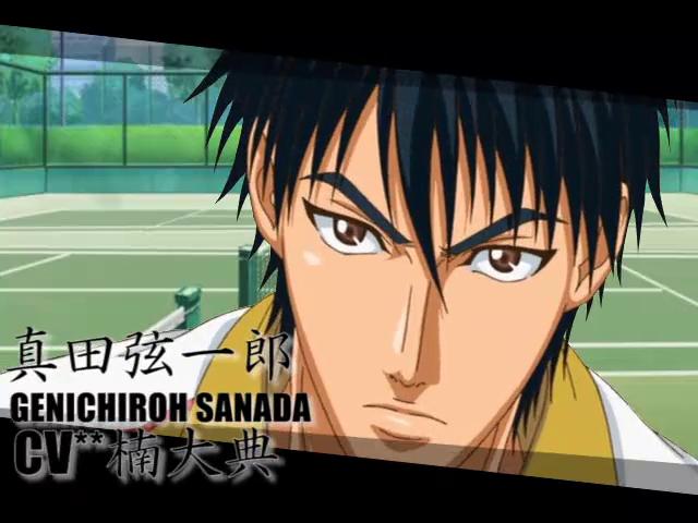 Galeria de Imagenes Sanada FC SanadaGenichirou