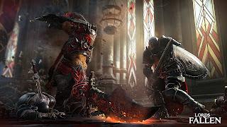 lords of the fallen screen 1 E3 2013   Lords of the Fallen (Multi Platform)   Screenshots & Artwork