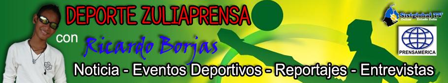 Deporte Zulia Prensa