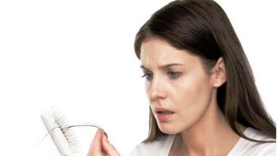 Dicas para evitar queda de cabelo