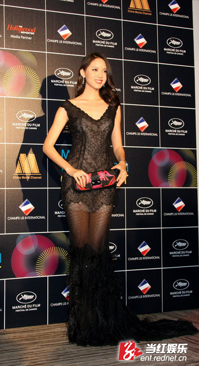 Miss World 2007 Zhang Zi Lin