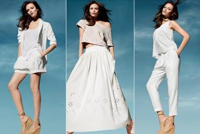 Ropa ecológica a la moda