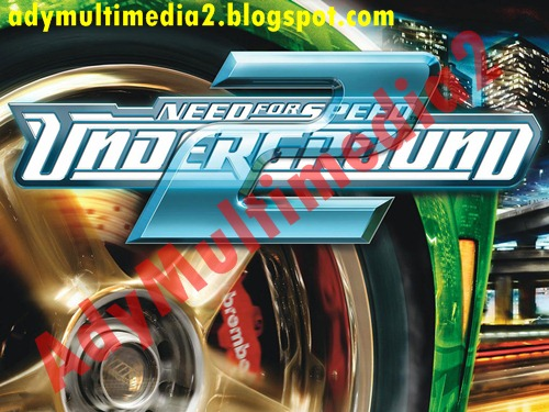 need for speed underground 2 please insert disk number 2