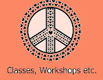 Classes, Workshops, Talks etc.