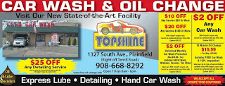 Best Oil Change New Jersey 2