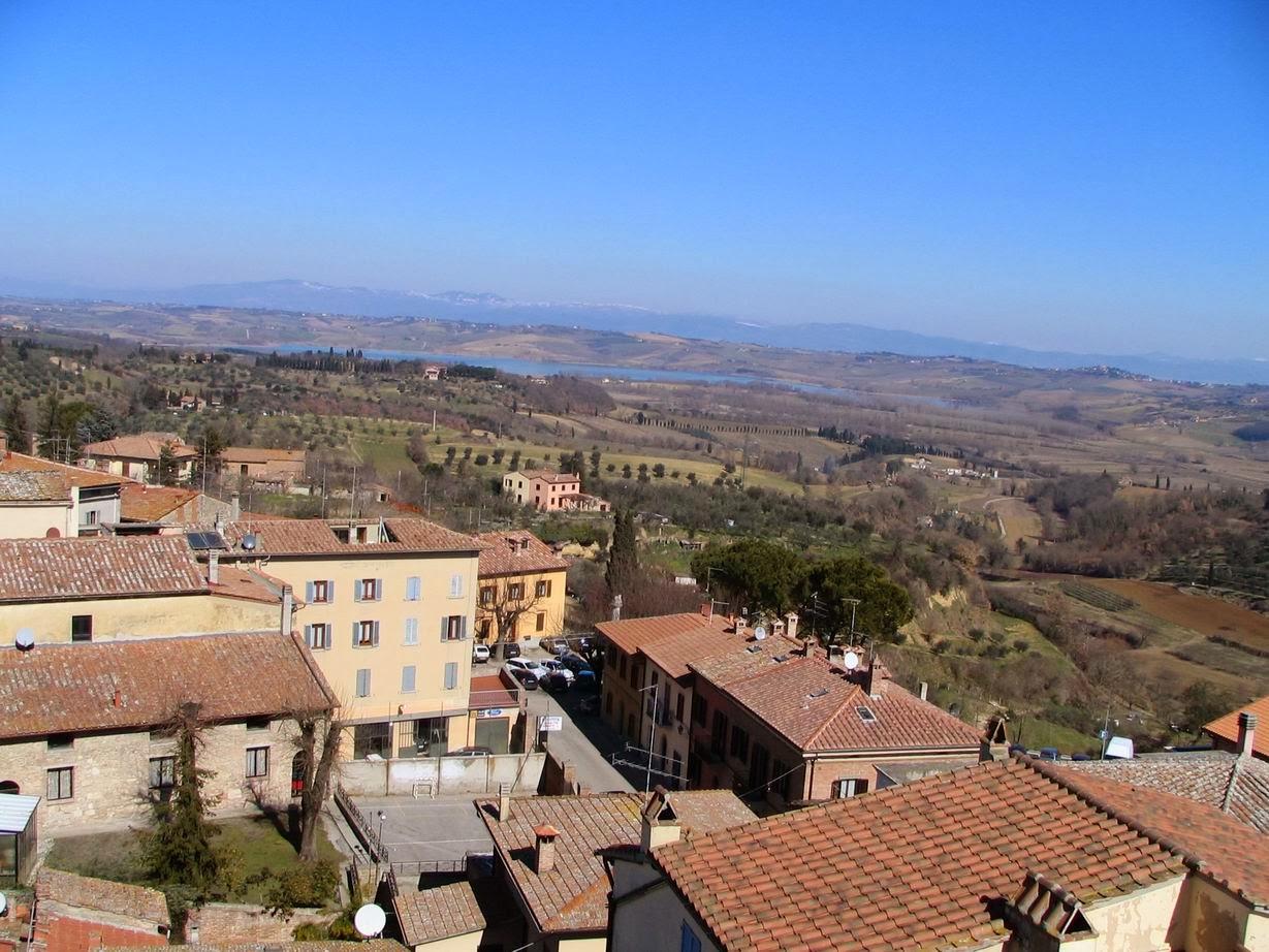 Italia, Chiusi