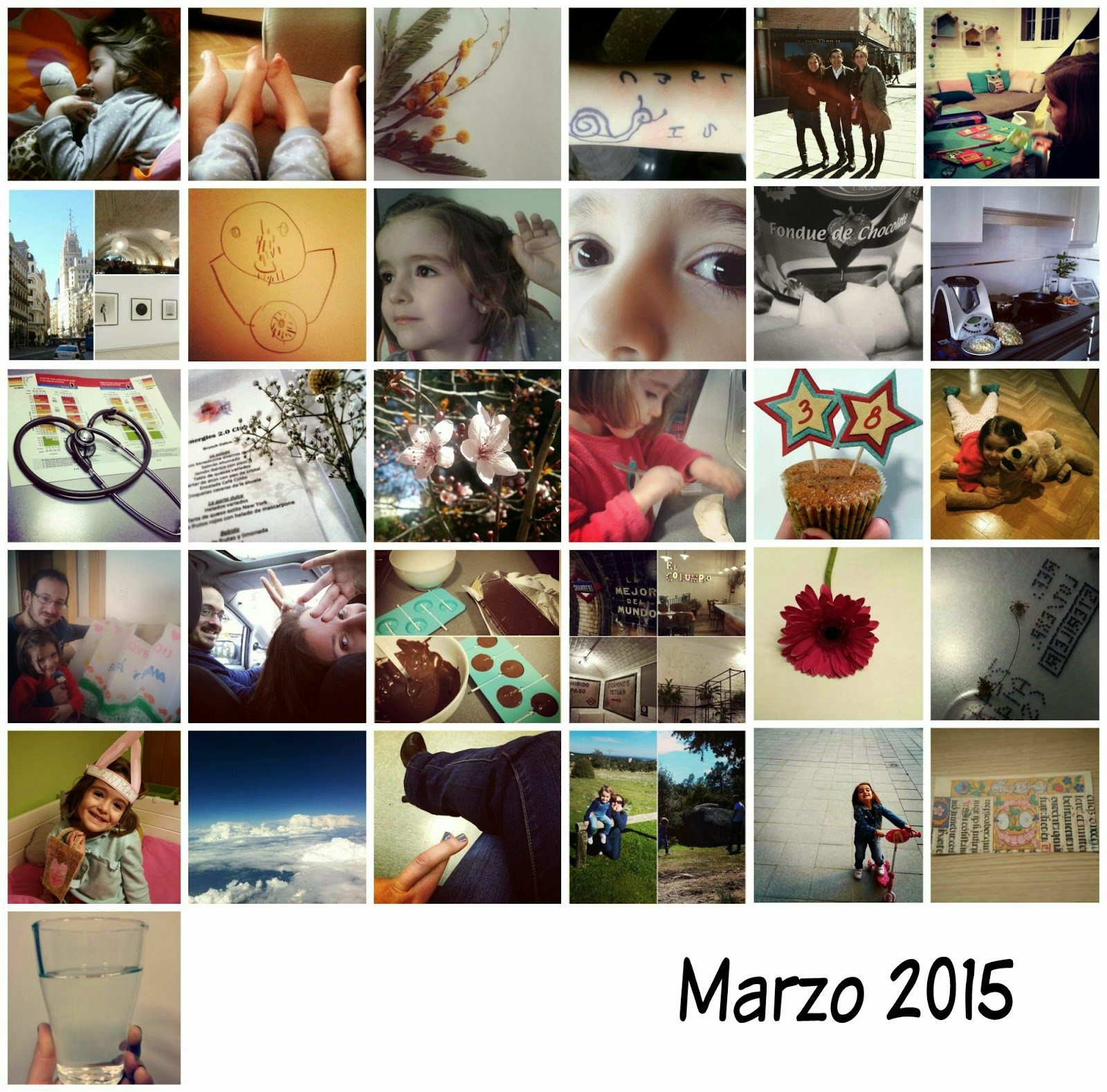 Marzo 2015 en fotos #365sd #365pd3
