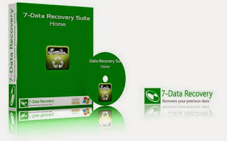 7 Data Recovery Suite Crack With Serial key Full Version Free Download