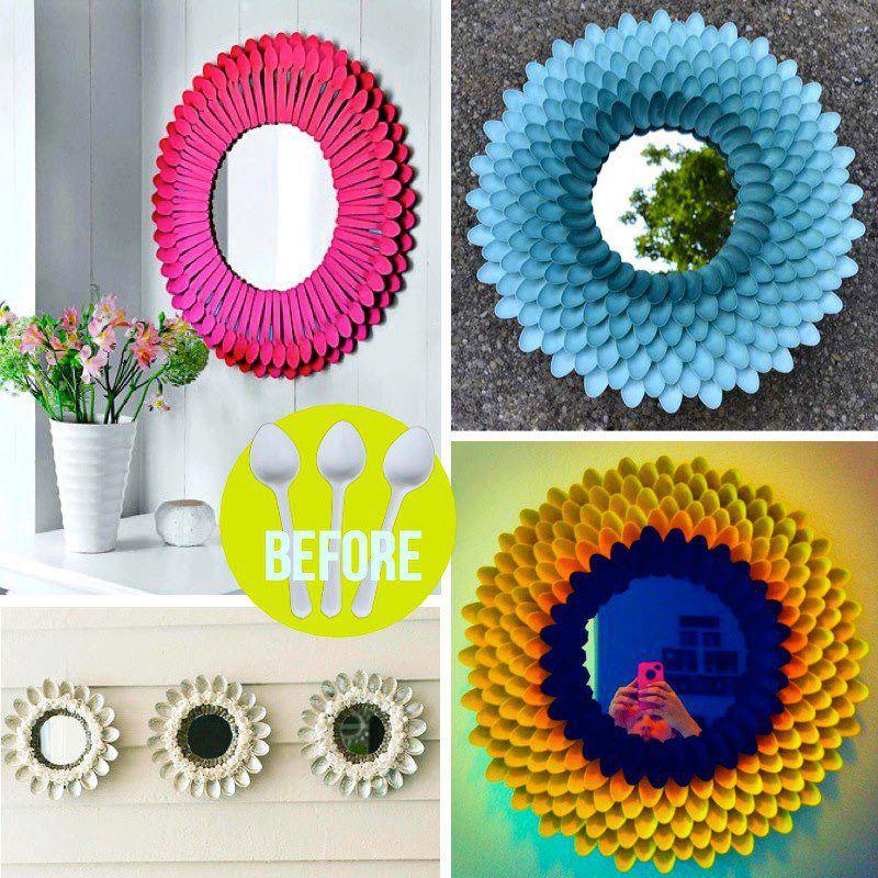 Eco-creatividad: detalles ecologicos y economicos para decorar ...