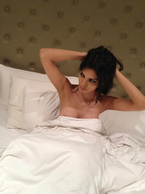Sherlyn chopra twitter nude photos