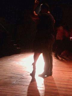 milonga de tango
