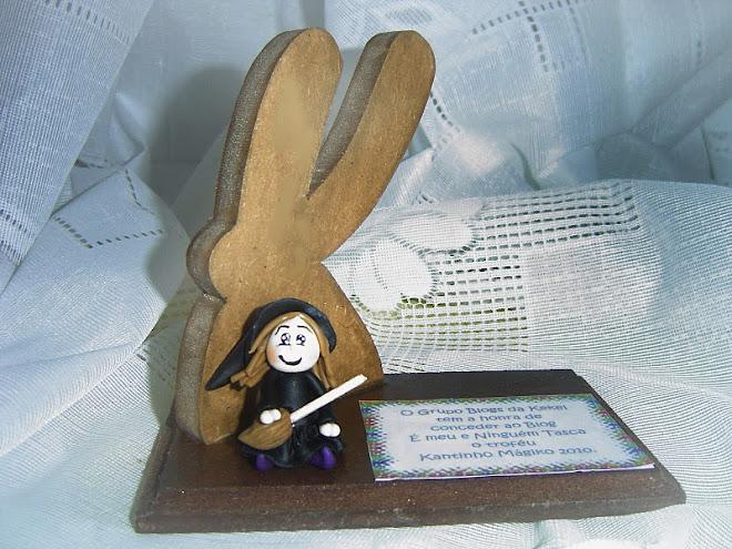 Troféu Kantinho Mágiko 2010 - Capelinha de São Francisco Memorial Pets