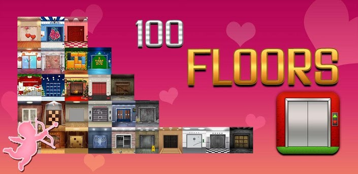 Soluzioni livelli 100 floors iphone android galaxy s3 for 100 floor 21
