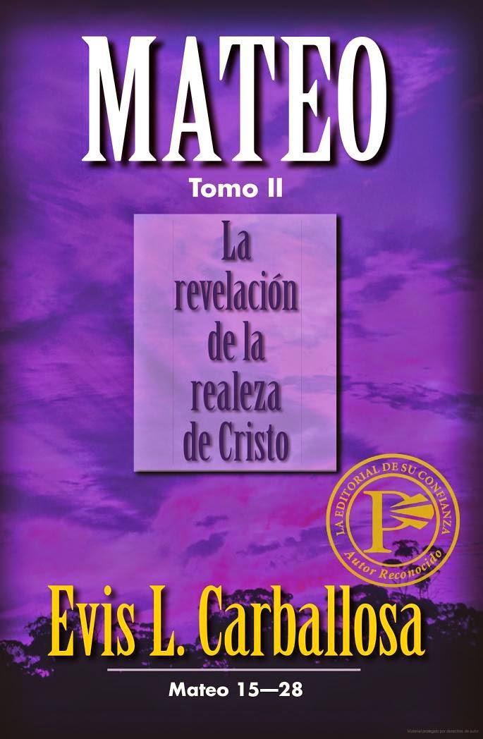 Evis L. Carballosa-Mateo-Tomo 2-