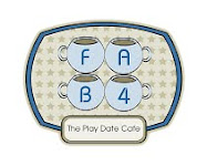 I made the &#39;fab four&#39; on The Play Date Cafe