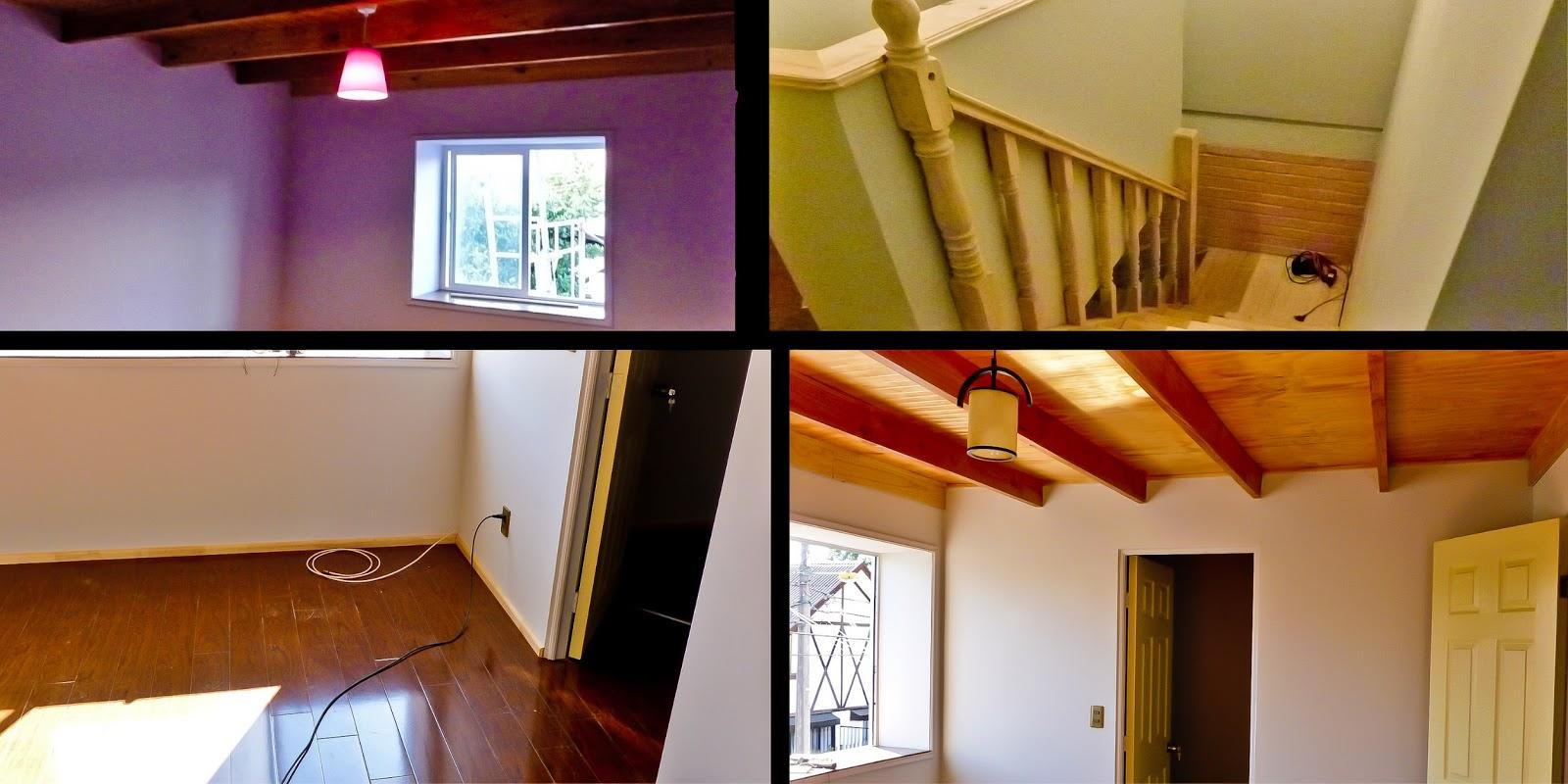 Segundo piso con revestimiento pl stico for Cobertizo plastico