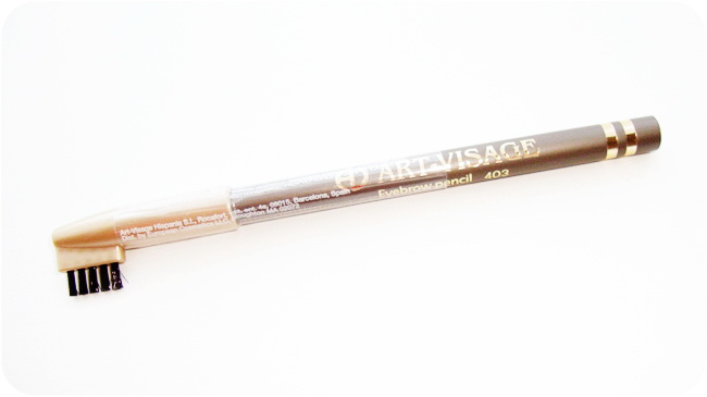 Reviews, ART-VISAGE, Eyebrow Pencil