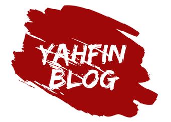 Yahfin Blog