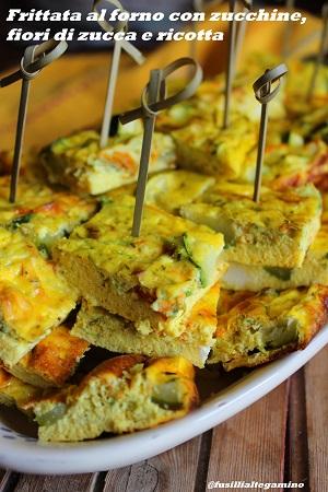 La frittata...anche al forno