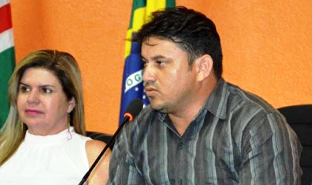 Em Tarauacá, Polícia prende em flagrante secretário de Marilete Vitorino por peculato