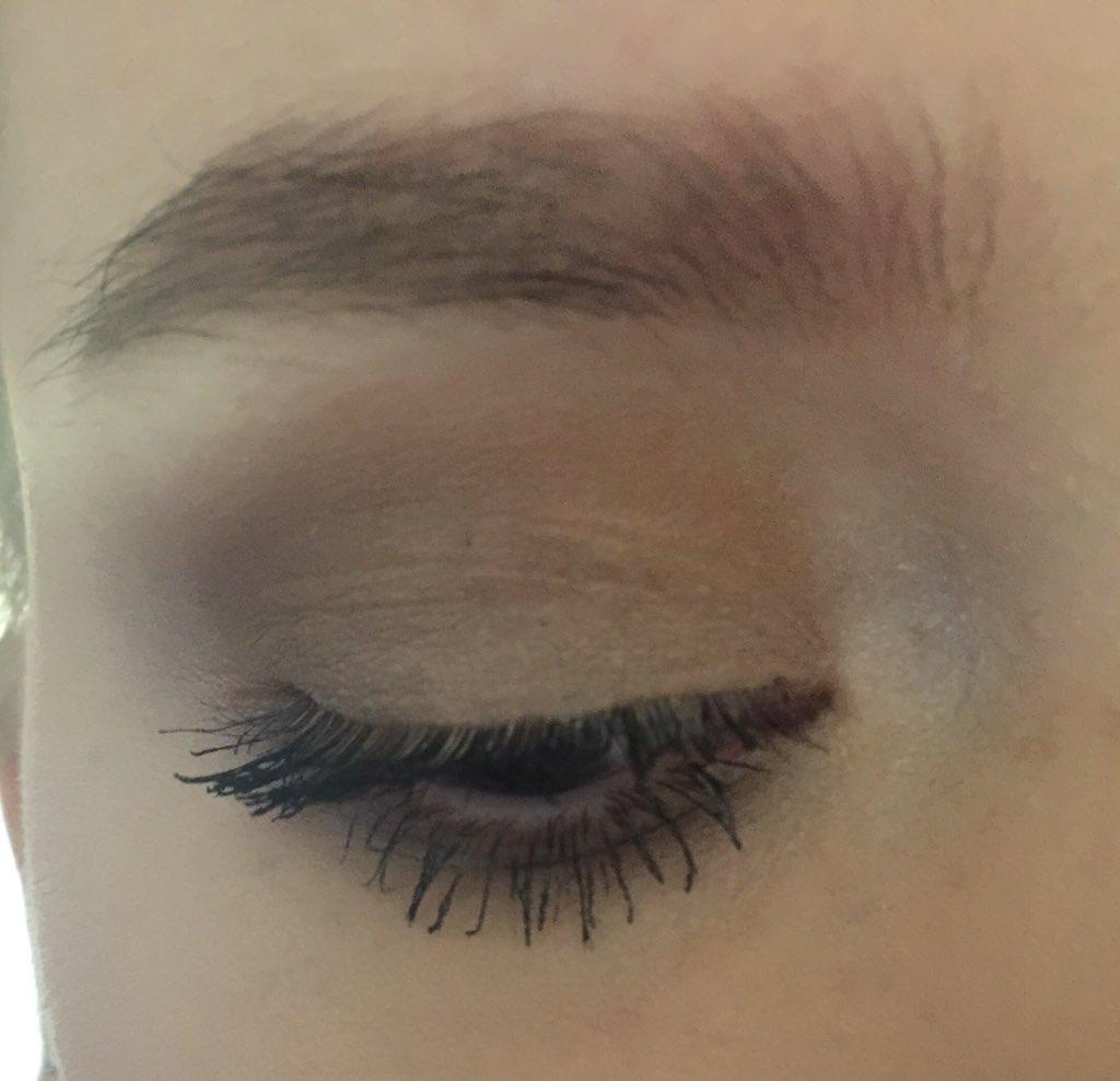 Everyday Neutral Eye Makeup Lea Mai Carter