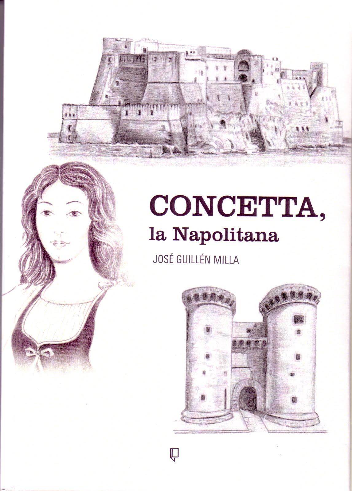 Concetta, la napolitana