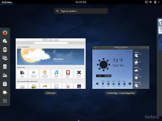 O Linux Fedora é uma opção para quem quer entrar no mundo Linux