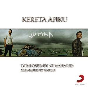Judika+ +Kereta+Apiku Judika   Kereta Apiku
