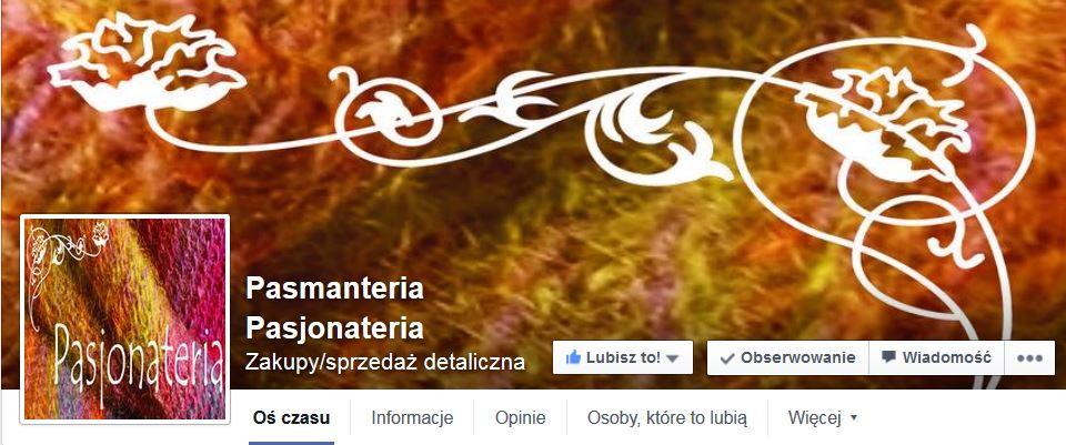 https://www.facebook.com/pages/Pasmanteria-Pasjonateria/575137985934635