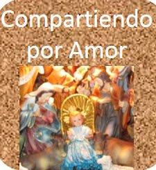Todas las publicaciones de religión, en este nuevo blog: Compartiendo por Amor