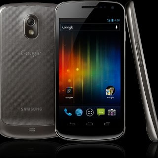 Galaxy Nexus Fix Battery Problem With Android 4.0.4 Update
