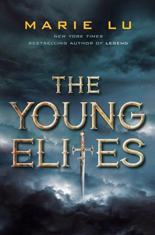 http://www.goodreads.com/book/show/20821111-the-young-elites