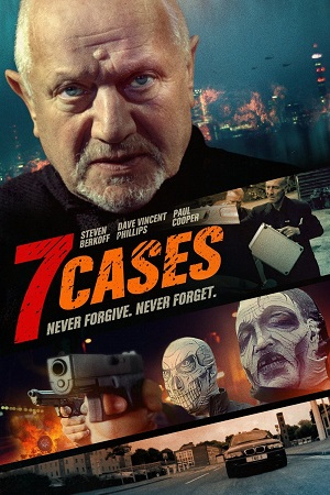 7 Cases – Legendado