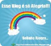 Esse Blog é só Alegria!!