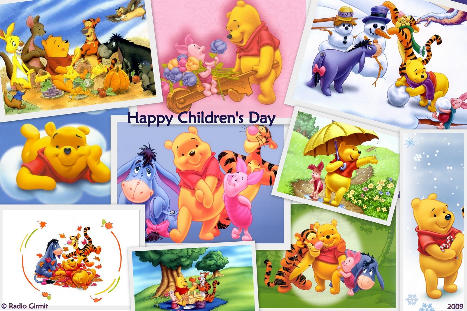 Picturespool Childrens Day Wallpaper Greetings Kidsfundrawing