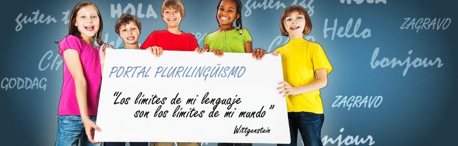 Portal de Plurilingüismo