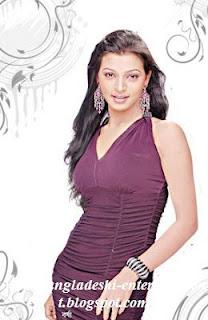 Bangladeshi hot new model borsha