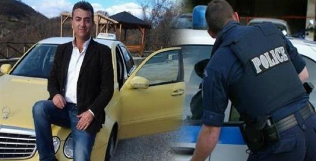 Δύο φορές ισόβια στον ειδικό φρουρό που δολοφόνησε τον 52χρονο ταξιτζή