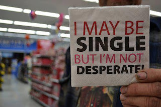 i may be single Free alone quote wallpaper