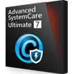 Advanced SystemCare Ultimate 7 Full Patch 1
