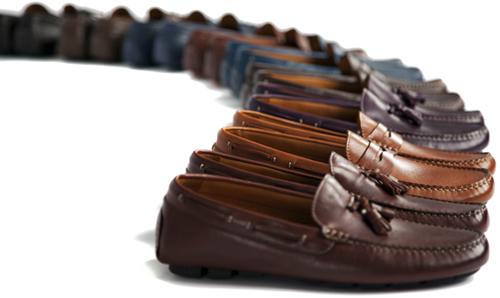 zapatos Massimo Dutti hombre