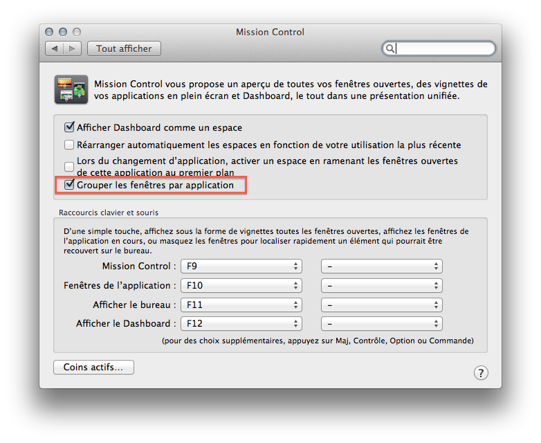 AppleForYou: Mise à jour de Mac OS X Mountain Lion DP 3.