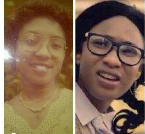 Tonto Dike Remembers Late Mum in an Emotional Way chiomaandy.com