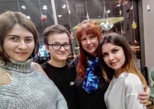 Агнесс Наталья  Кубанская