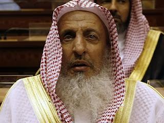 Syaikh Abdul Aziz Alu Syaikh (foto themuslim500.com)