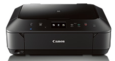 Canon PIXMA MG6620 Printer Driver Download