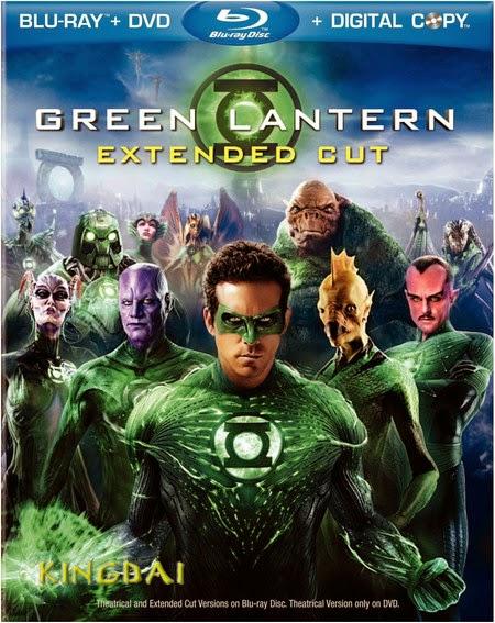 Green Lantern 2011 Hindi Dubbed Dual BRRip 480p 300mb