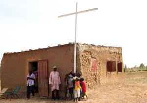 Aportación de España a las Misiones