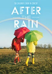 "SLO Children's Concert ""After The Rain"""