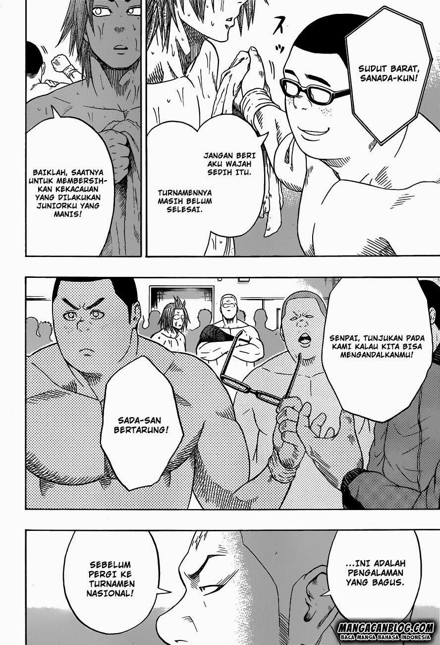 Dilarang COPAS - situs resmi www.mangacanblog.com - Komik hinomaru zumou 011 - chapter 11 12 Indonesia hinomaru zumou 011 - chapter 11 Terbaru 6|Baca Manga Komik Indonesia|Mangacan